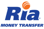 Transfer rate for Ria Money